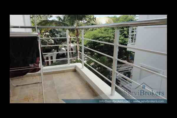 En Venta 3 hab + Family Room Bavaro Punta Can ServiBrokers-12