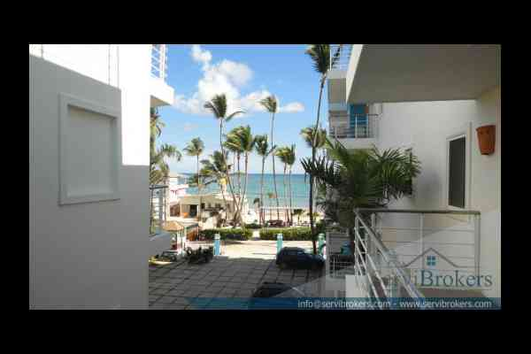 En Venta 3 hab + Family Room Bavaro Punta Can ServiBrokers-13