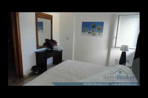 En Venta 3 hab + Family Room Bavaro Punta Can ServiBrokers-18