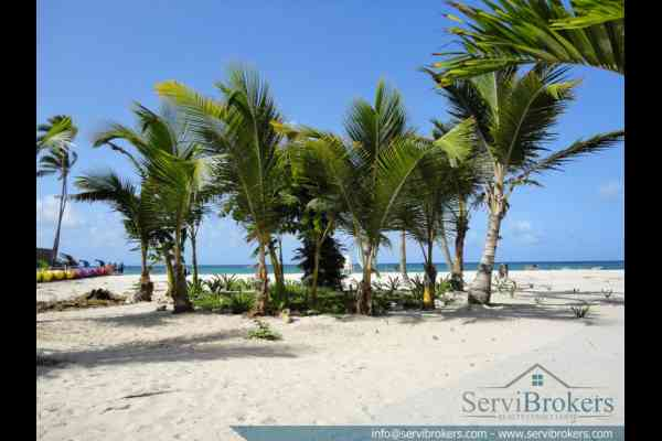 En Venta 3 hab + Family Room Bavaro Punta Can ServiBrokers-25