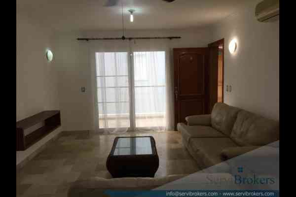 En Venta 3 hab + Family Room Bavaro Punta Can ServiBrokers-28