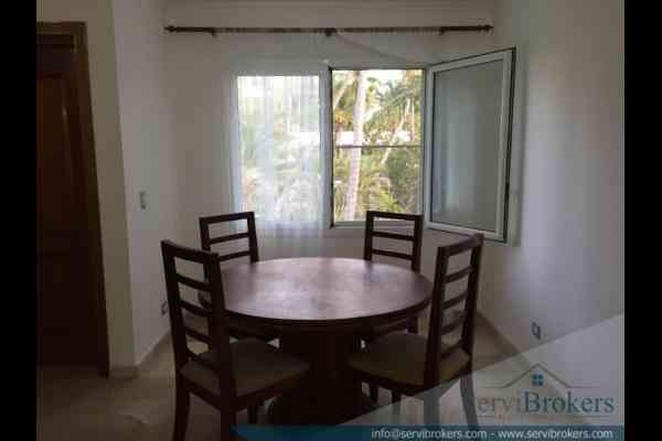 En Venta 3 hab + Family Room Bavaro Punta Can ServiBrokers-31