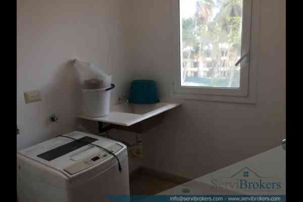 En Venta 3 hab + Family Room Bavaro Punta Can ServiBrokers-32