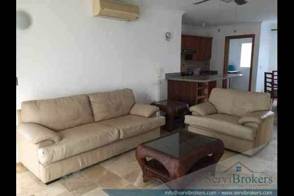 En Venta 3 hab + Family Room Bavaro Punta Can ServiBrokers-33