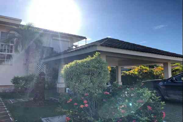 villa cocotal58