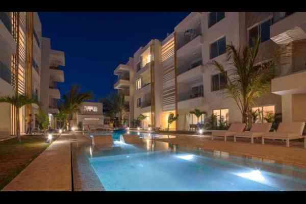 beach garden piscina 5