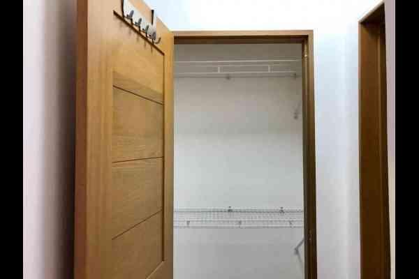 Apartamento village - armario 2