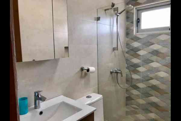 Apartamento village - bathroom