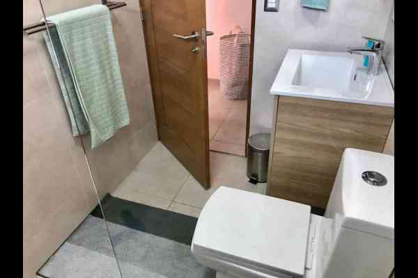 Apartamento village - bathroom 4