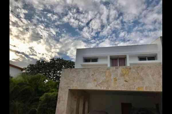 Apartamento village - fachada 3